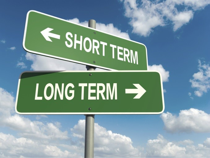 Long term binary options trading strategy